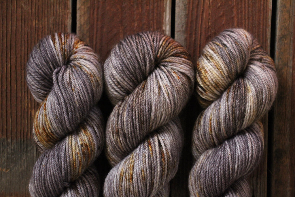 Timberwolf - Worsted