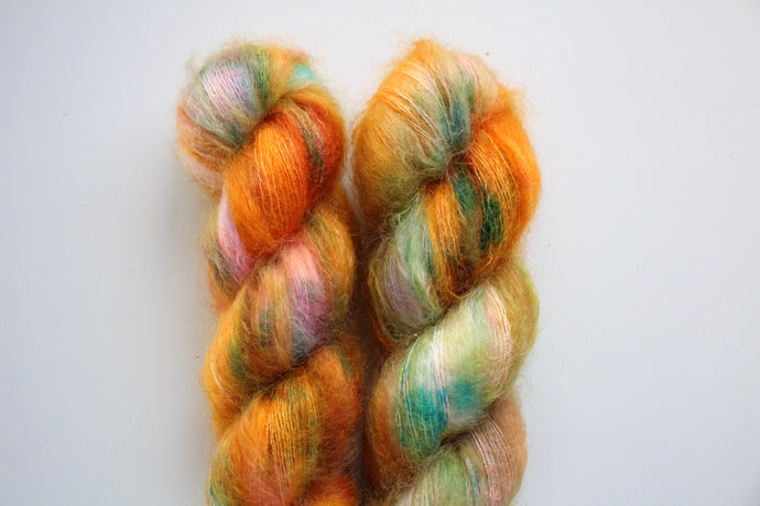 Trippin' on Goldfish - Kid Mohair