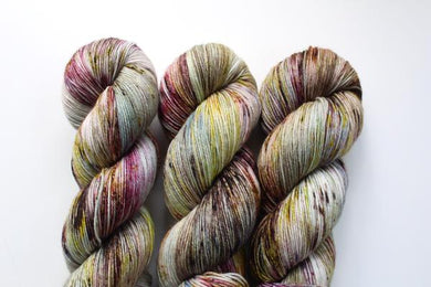 Sleepy Willow - OG Merino
