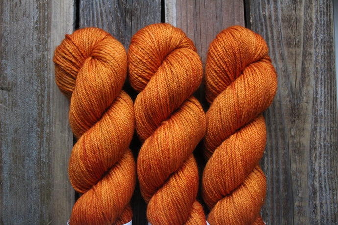 Pumpkin Patch - Worsted