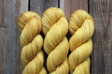 Winter Wheat - Worsted