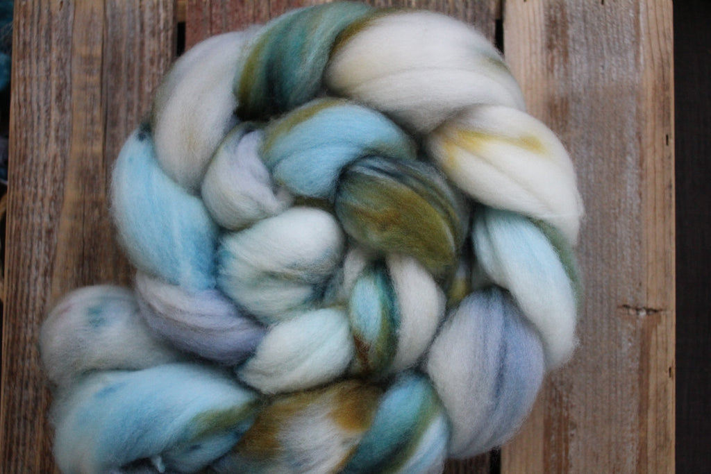 Florence - SW Merino Roving Combed Top
