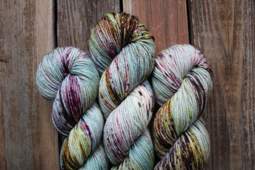 Sleepy Willow - Dirty DK