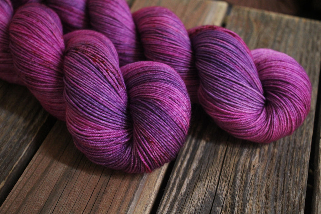 Rum Fashioned - BFL Sock