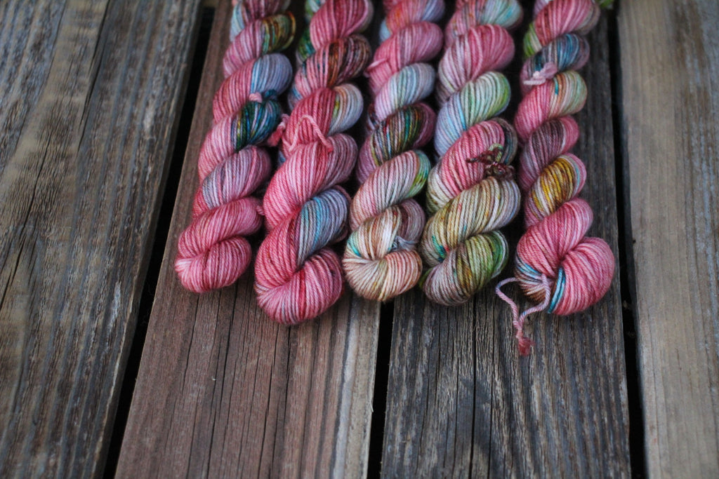 Guava Lane - Mini Skein