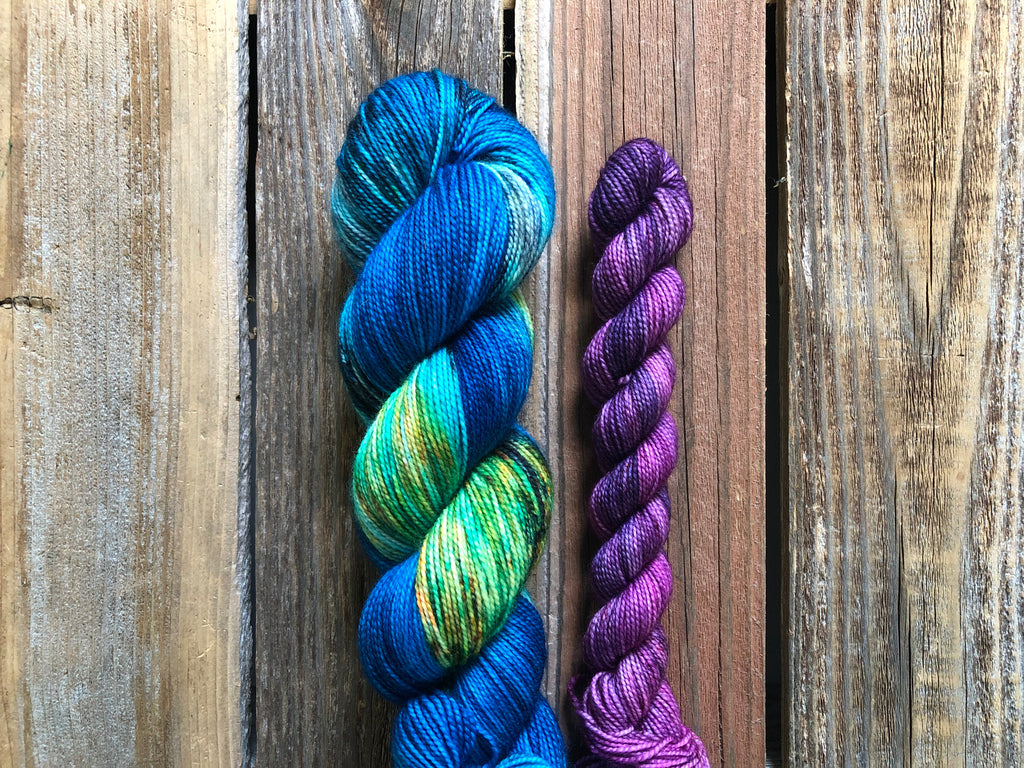 Pipevine Swallowtail Sock Set
