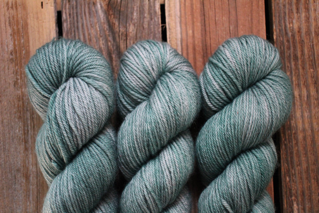 Herbaceous - Worsted