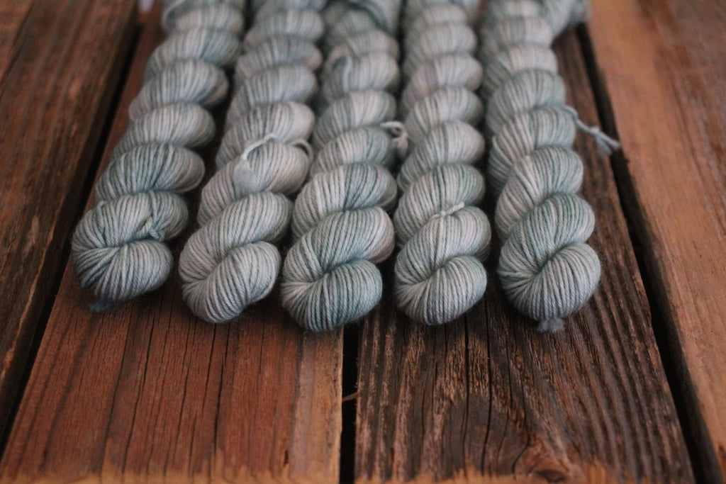 Herbaceous - Mini Skein