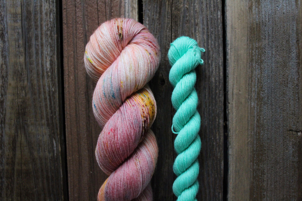 Guava Lane Sock Set