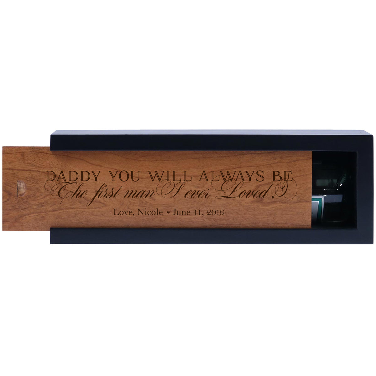 Daddy You Will Always Be