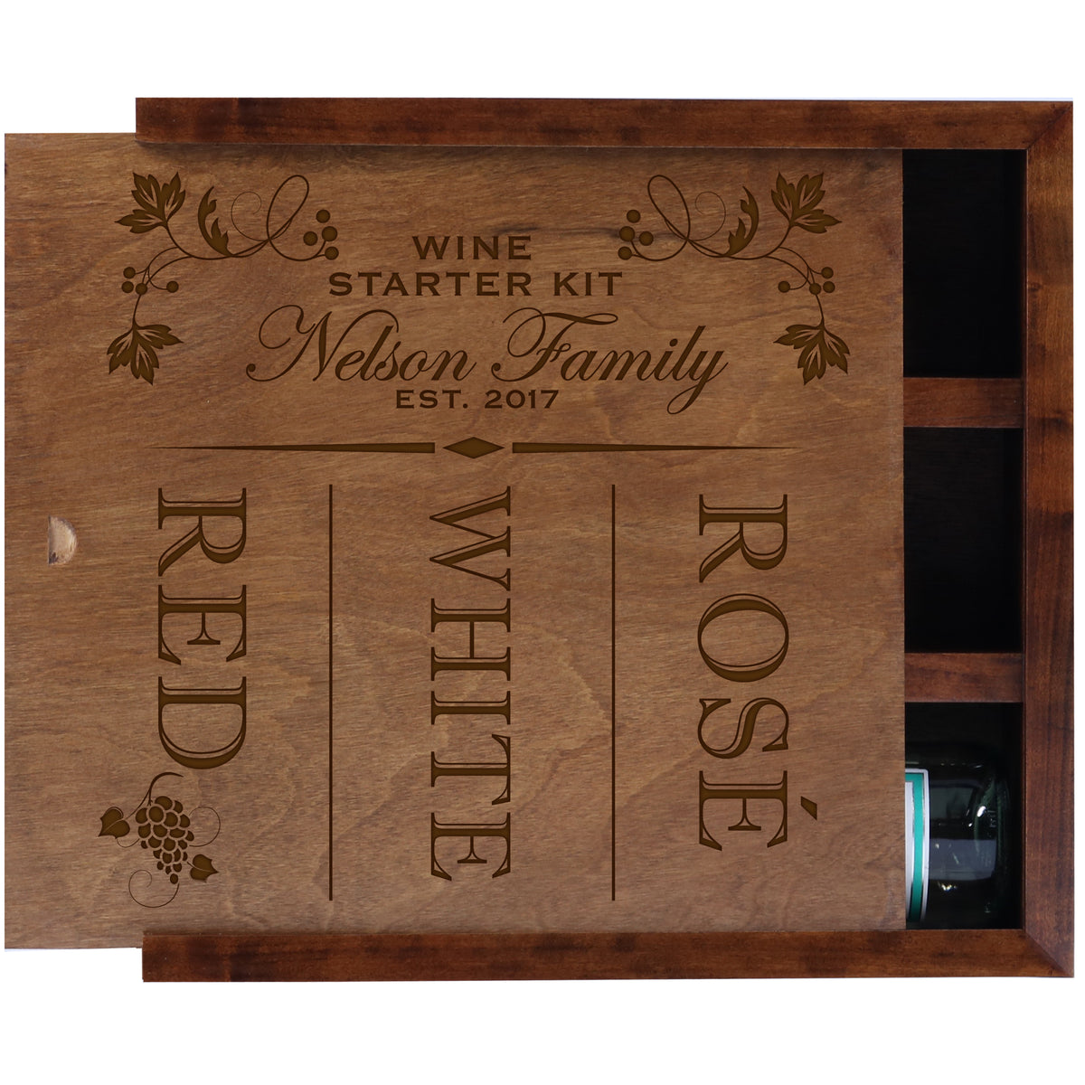 Decoration gift for parents mother father day home bar winery pantry handmade Display alcohol decorative mom mothers dad grandpa birthday best man men friend Christmas best friend celebrations custom engraved boyfriend girlfriend fiance