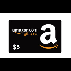 Amazon Cash Back Rebate