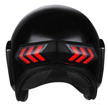 Sykik Rider SRHL2 wireless helmet signal light for motorcycle safety