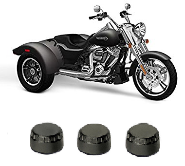 SRTP630 Bluetooth Tire Pressure Monitoring for Trikes