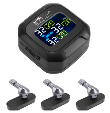 SRTP690, tire Pressure Monitoring System for Trikes and 3 Wheelers