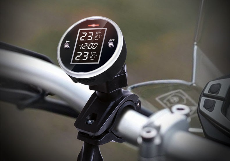 SRTP340 Handle Bar Tire Pressure Monitoring