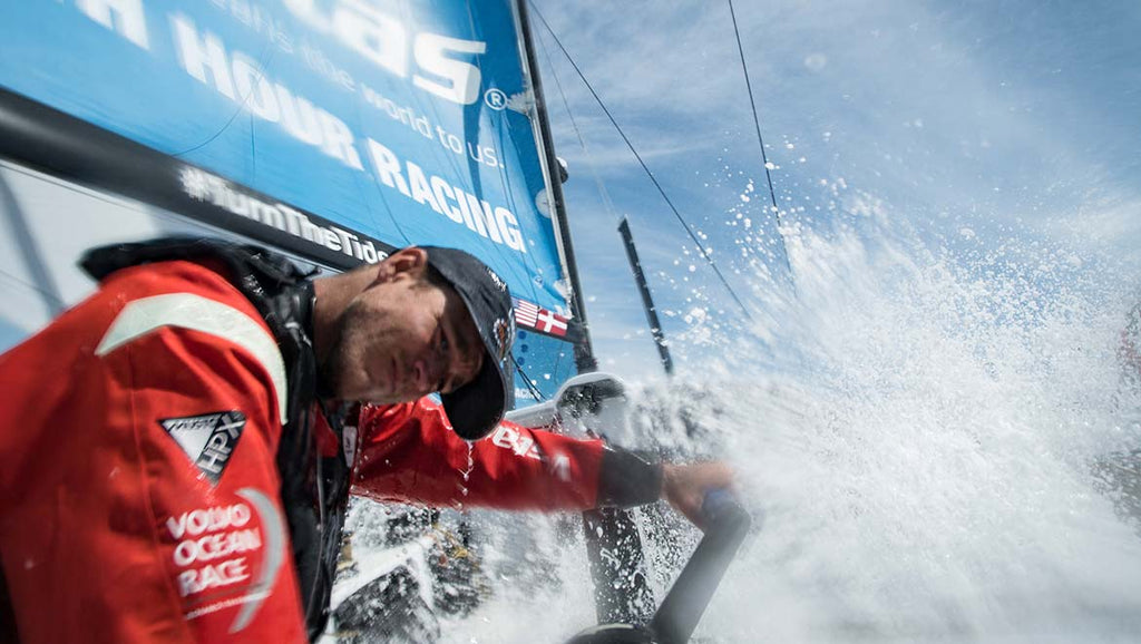 MUSTO LAUNCHES OFFICIAL 2017/18 VOR COLLECTION