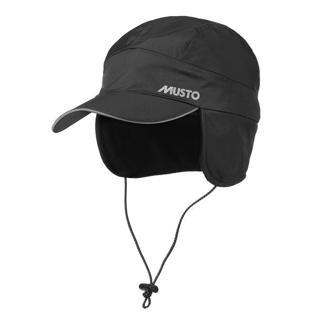 FLEECE LINED WATERPROOF CAP