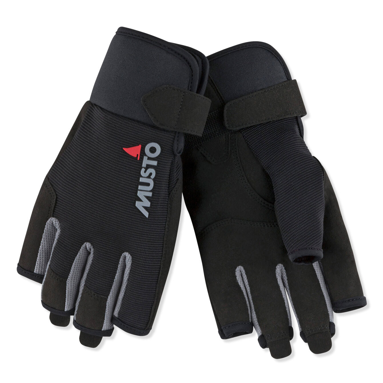 ESSENTIAL SAILING SHORT FINGER GLOVE