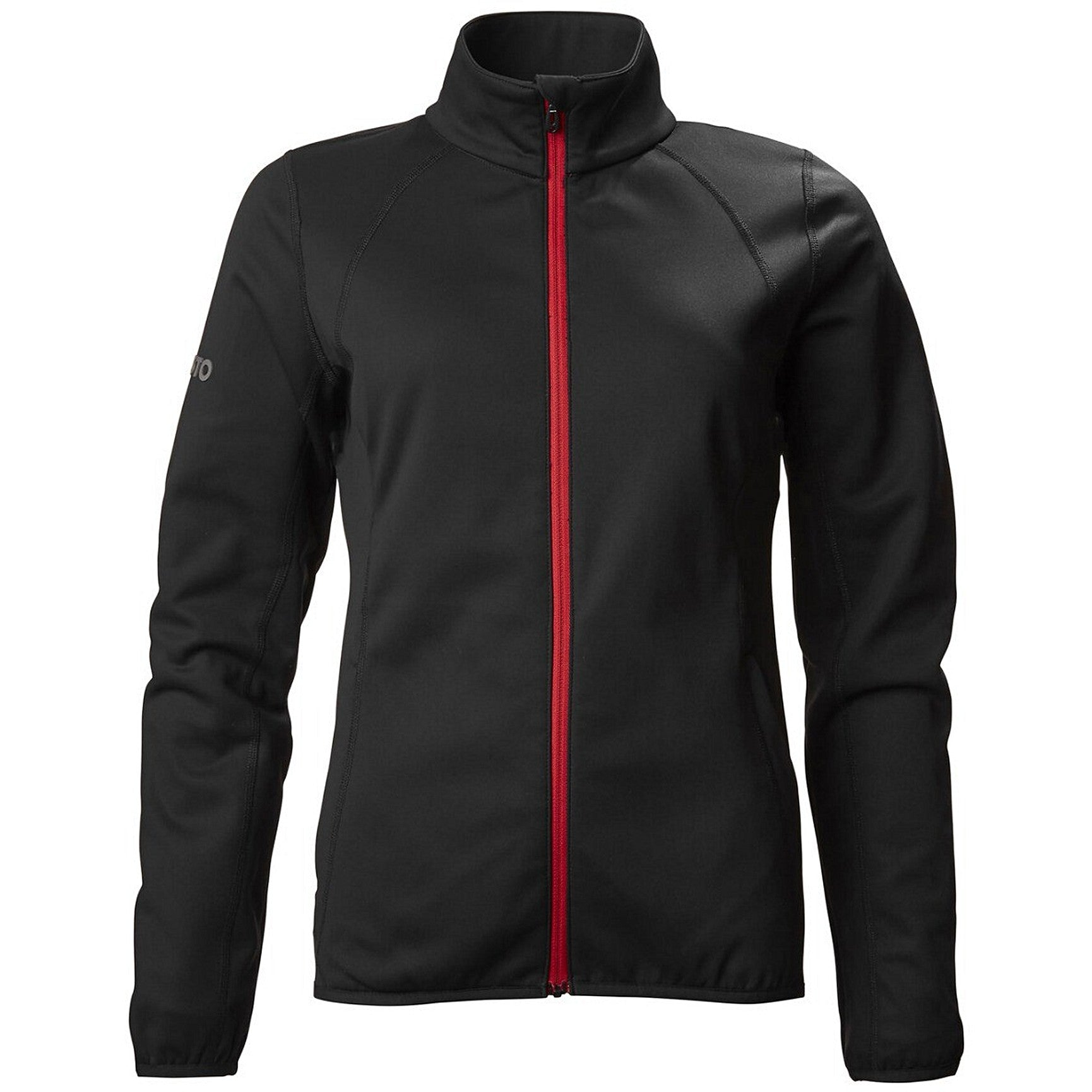 WOMENS SYNERGY FLEECE JACKET