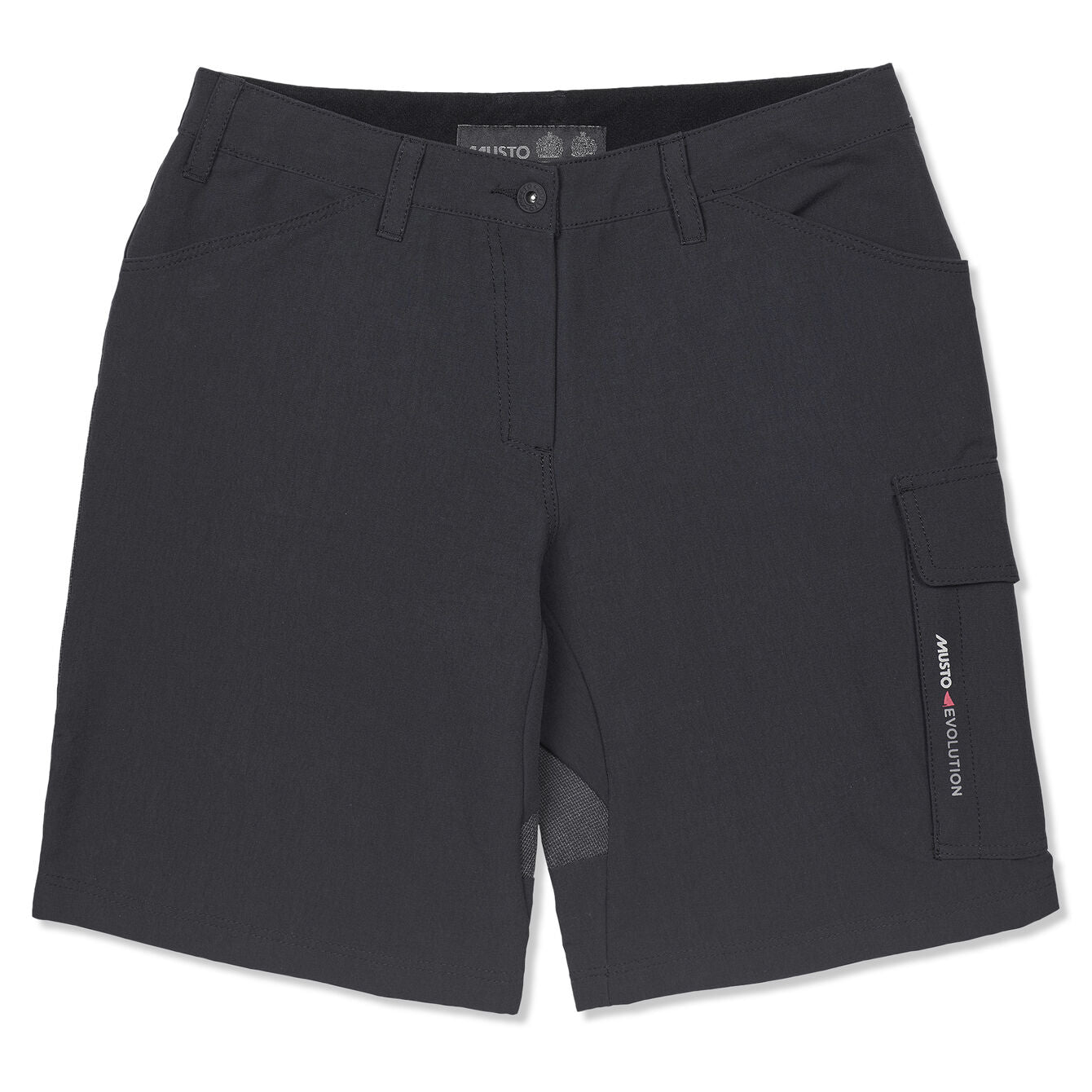 WOMEN'S EVOLUTION PERFORMANCE UV SHORT
