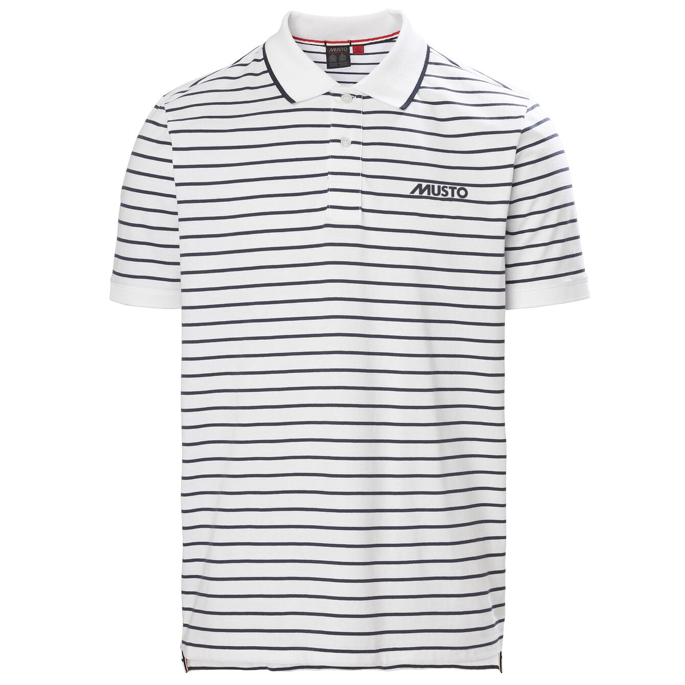 RHINE STRIPE POLO