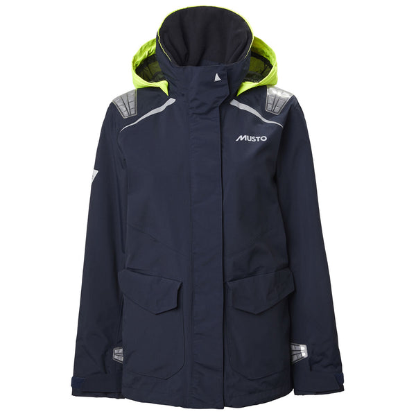 WOMENS BR1 INSHORE JACKET