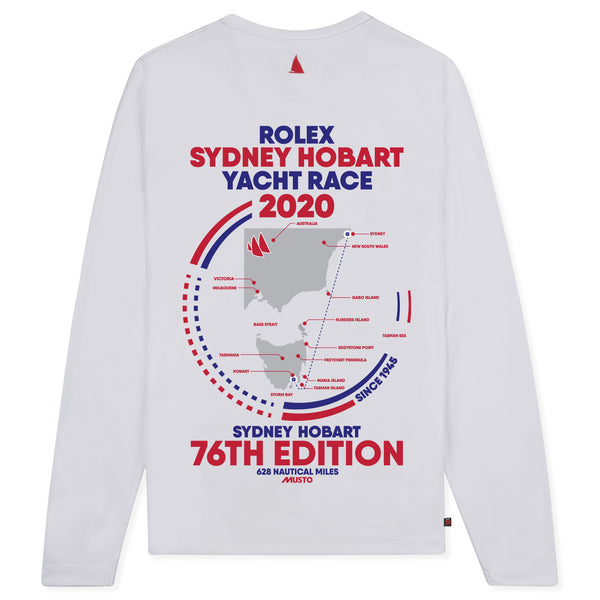 RSHYR MENS MAP LS TSHIRT