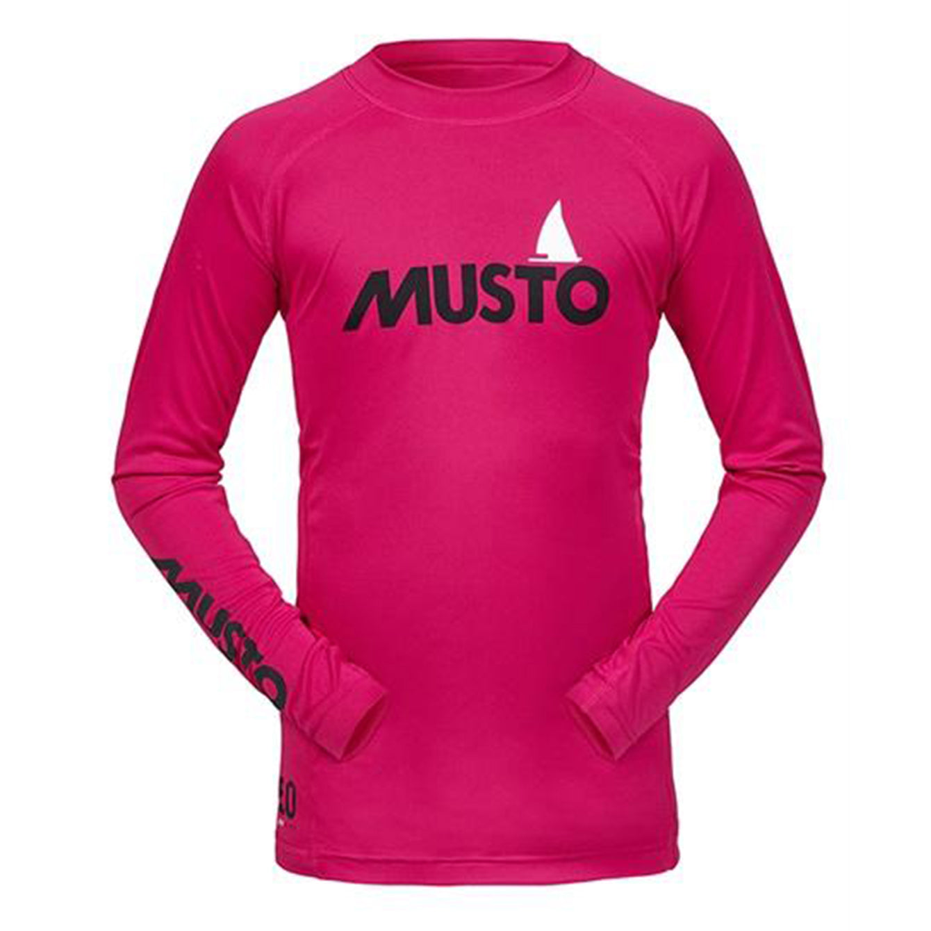 JNR INSIGNIA RASH GUARD