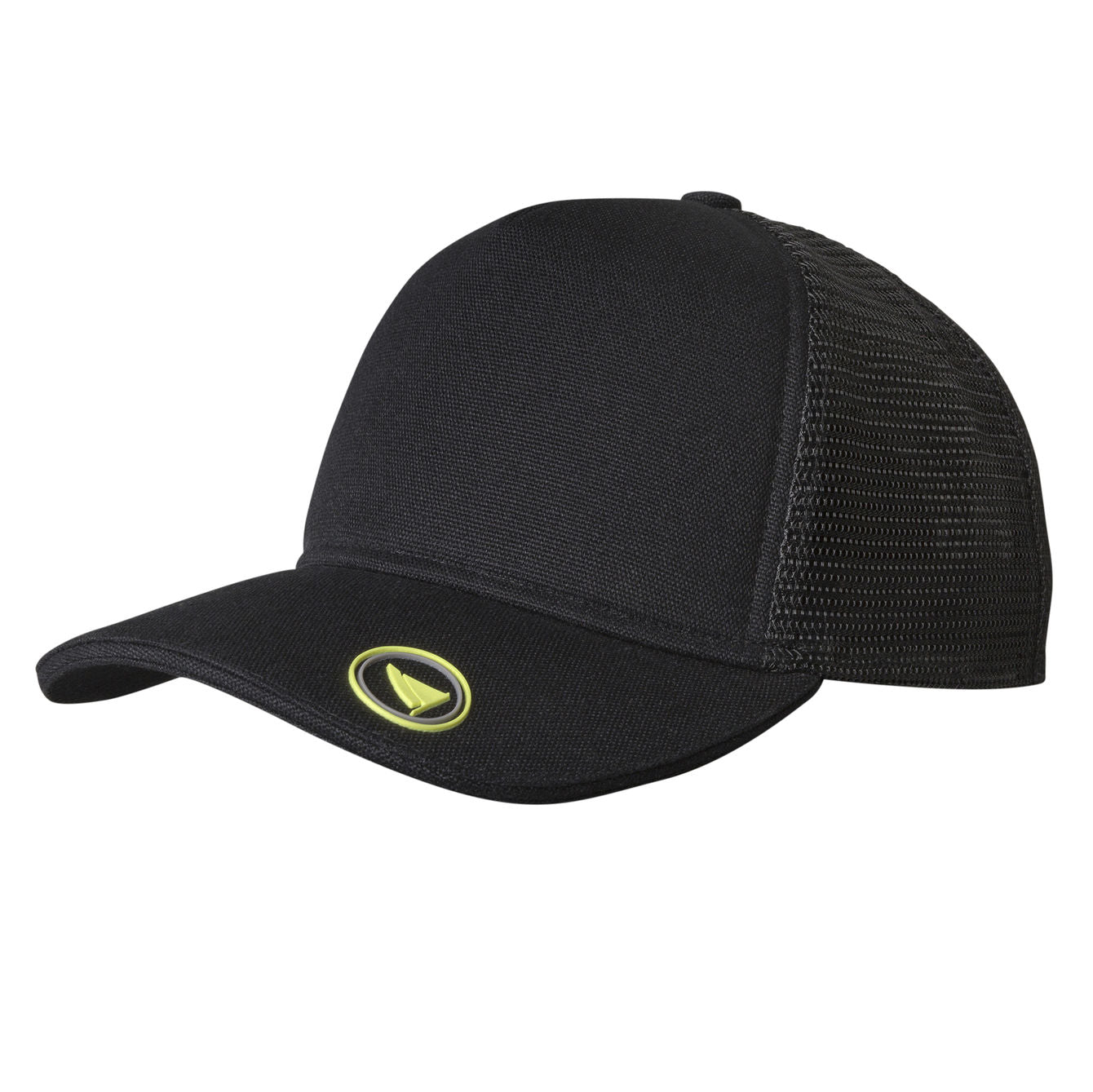 CANVAS TRUCKER CAP
