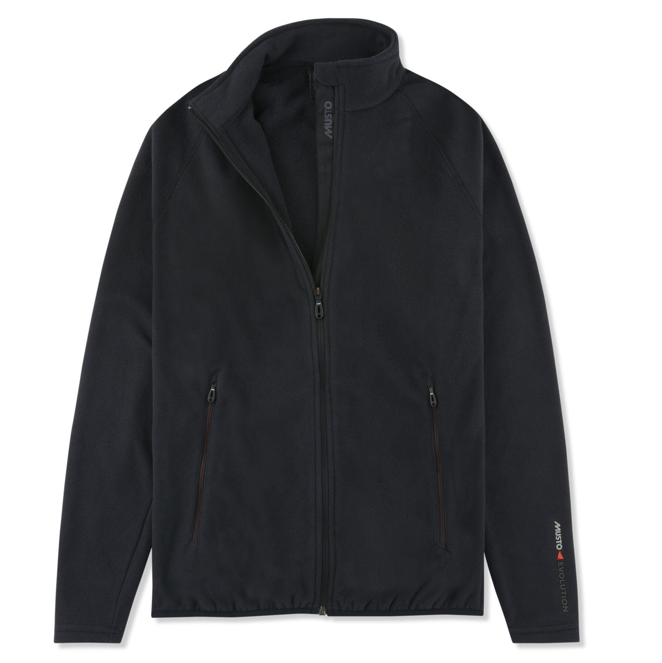 CREW XVR FLEECE JACKET