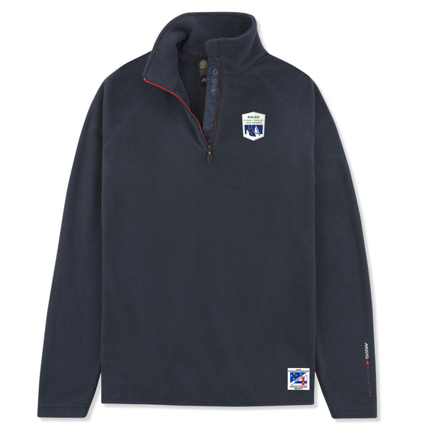 RSHYR WOMENS CREW ½ ZIP FLEECE