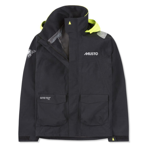 MPX GORETEX COASTAL JACKET