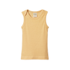 Singlet Pointelle Lemon