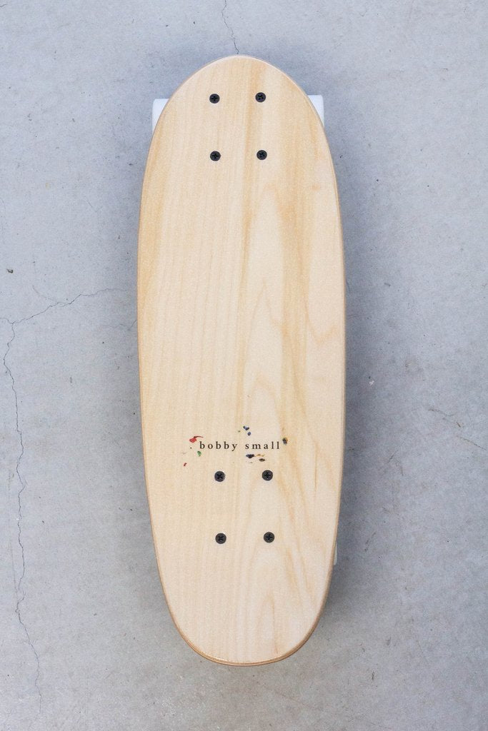 Bobby Small Skateboard | SPECKLE