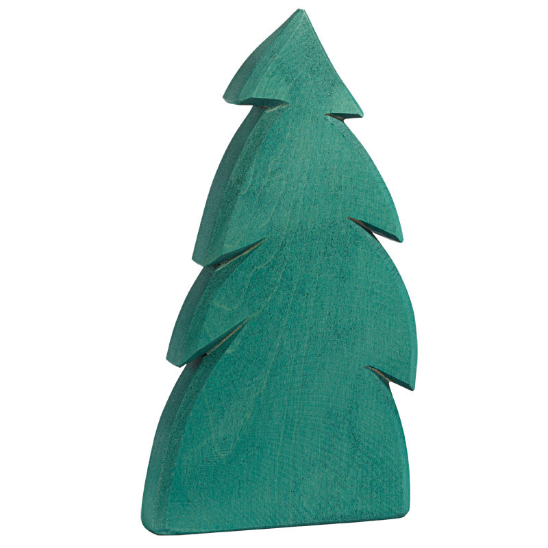 Spruce Tree Wooden Toy
