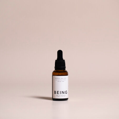 BEING Winter Face Oil