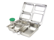 Launch Stainless Steel Lunch Box