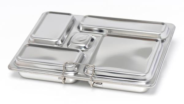 Rover Stainless Steel Lunch Box