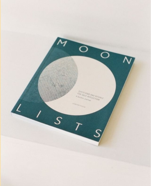 Moon Lists: Questions and Rituals for Self Reflection