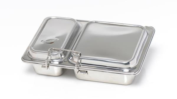 Shuttle Stainless Steel Lunch Box