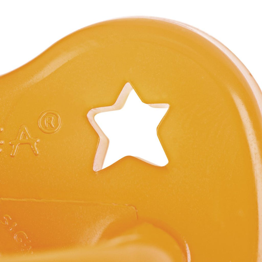 Star and Moon Eco Friendly Pacifier