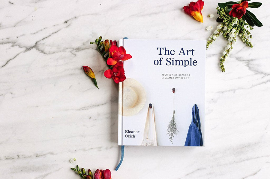 The Art of Simple, Eleanor Ozich