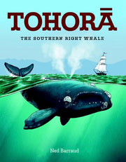 Tohora - The Southern Right Whale