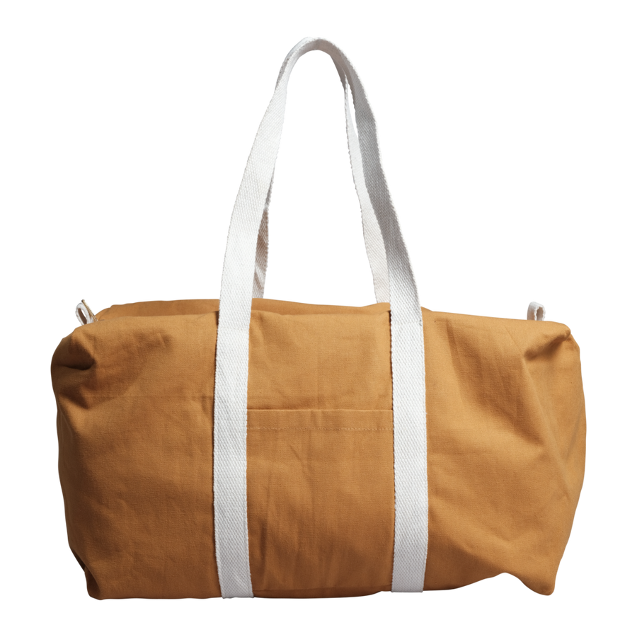 Gym Bag Ochre