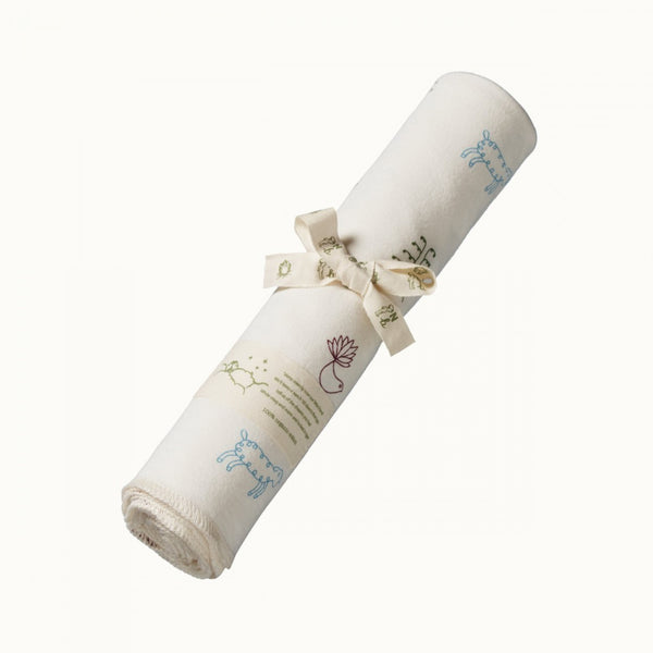 Wrap Sweet Nature Baby Print