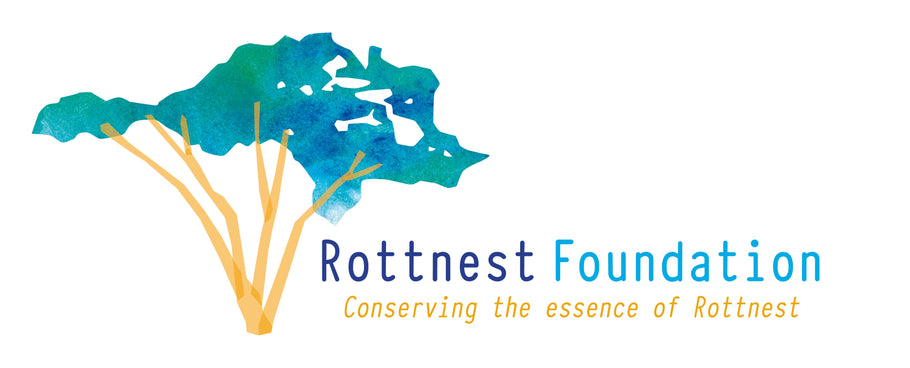 The Rottnest Fire Pit - Now in Partnership with the Rottnest Foundation!