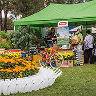 Perth Garden Festival - So Close now!