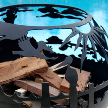 The Rottnest Fire Pit Globe *New Design Coming Soon*