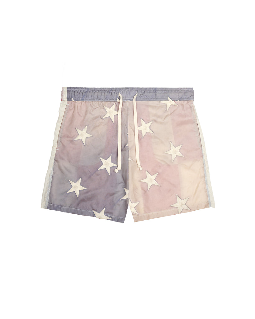 MSSS21.13.22 Stars and Stripes Shorts